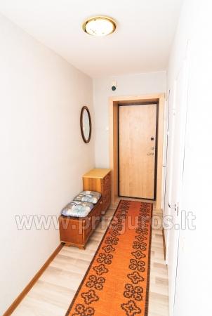 2 istabu dzīvoklis Sventoji - 7