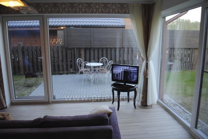 Holiday cottage in Palanga MĖLYNASIS SAULĖS NAMAS - 11