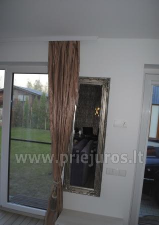 Villa in Palanga MĖLYNASIS SAULĖS NAMAS - 19