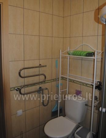 Villa in Palanga MĖLYNASIS SAULĖS NAMAS - 28