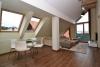 Puikiai įrengti dviejų kambarių apartamentai Nidoje su vaizdu į marias 1