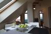 Puikiai įrengti dviejų kambarių apartamentai Nidoje su vaizdu į marias 6