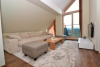 Puikiai įrengti dviejų kambarių apartamentai Nidoje su vaizdu į marias 7