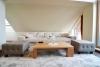 Puikiai įrengti dviejų kambarių apartamentai Nidoje su vaizdu į marias 8