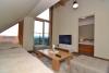 Puikiai įrengti dviejų kambarių apartamentai Nidoje su vaizdu į marias - 11