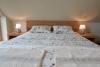 Puikiai įrengti dviejų kambarių apartamentai Nidoje su vaizdu į marias - 13