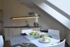 Puikiai įrengti dviejų kambarių apartamentai Nidoje su vaizdu į marias 5