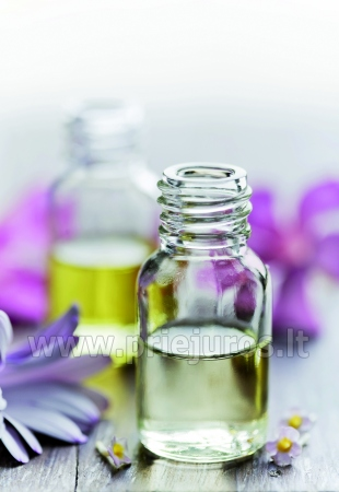 Scents of Provence SPA - 4