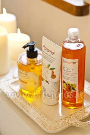 Scents of Provence SPA - 5