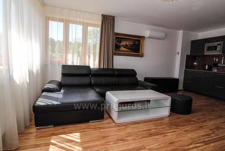VilaTekila - Lili apartmentai - 3