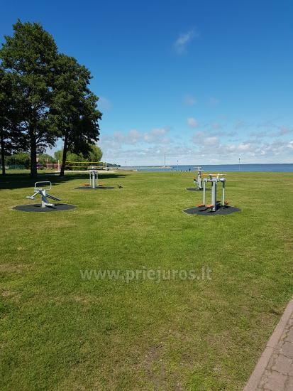 Apartment Juodkrantė for rent in Curonian Spit in Lithuania - 22