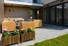 Holiday apartment in Palanga (3 bedroom, 100sqm, 500 m to the beach)