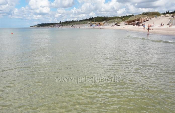 Holiday apartment in Palanga (3 bedroom, 100sqm, 500 m to the beach) - 35