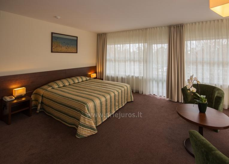 PALANGOS VETRA **** Hotel in Palanga - 5