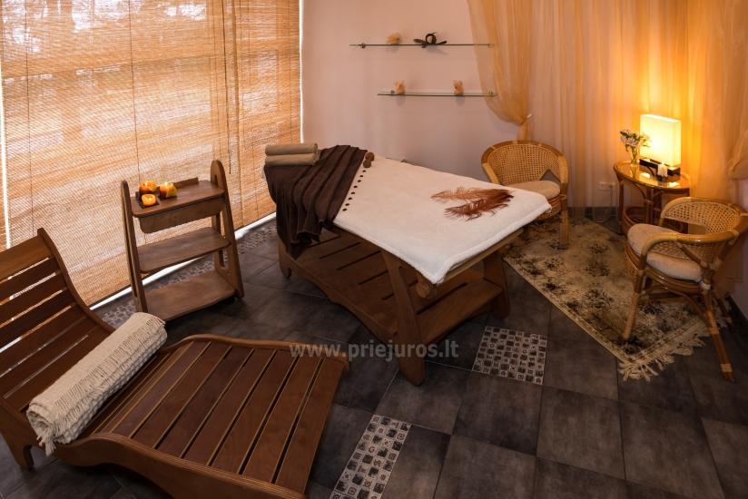 PALANGOS VETRA **** Hotel in Palanga