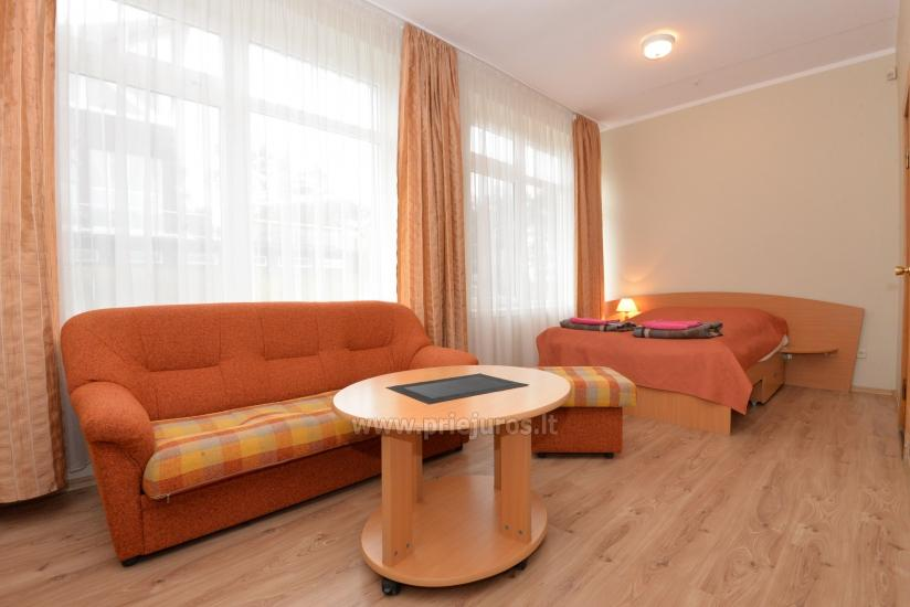 Gasthaus in Nida Palves Namai *** - 9