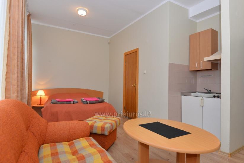 Guesthouse in Nida Palves Namai *** - 11