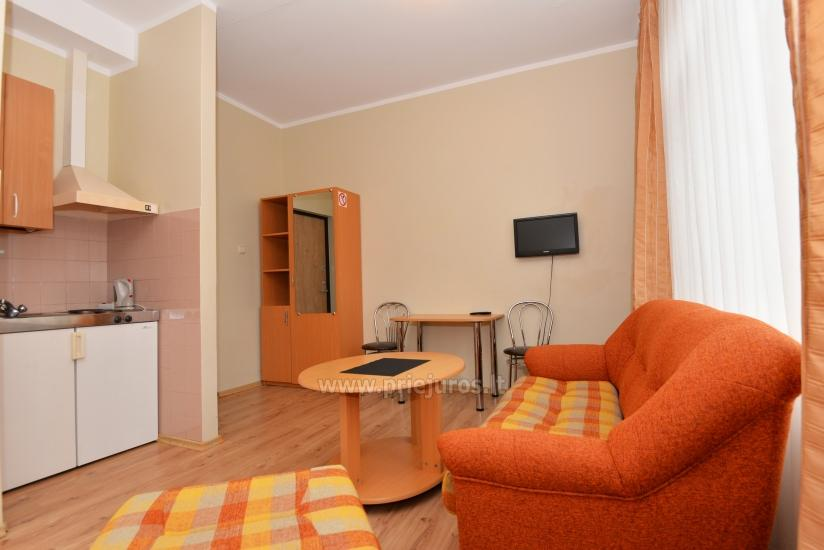 Guesthouse in Nida Palves Namai *** - 1