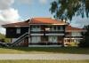 Apartamentų nuoma Neringoje Vila Baldininkas: terasos/balkonai, Wi-Fi - 15