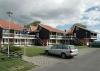 Apartamentų nuoma Neringoje Vila Baldininkas: terasos/balkonai, Wi-Fi - 16