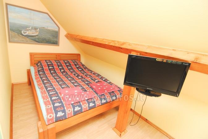 Dzīvoklis īre Nidā - 2