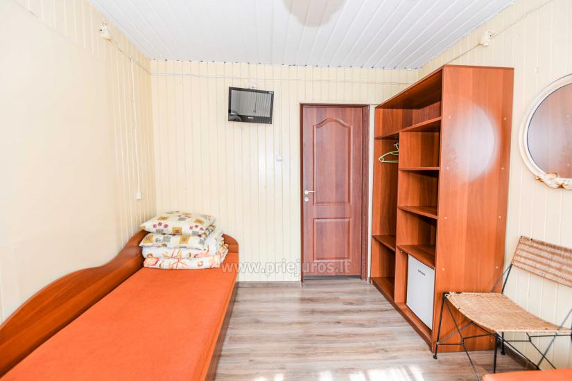 Rooms for rent  in Palanga, just from 7 EUR for person. - 3
