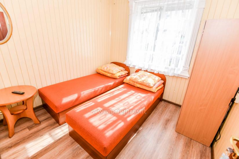 Rooms for rent  in Palanga, just from 7 EUR for person. - 8