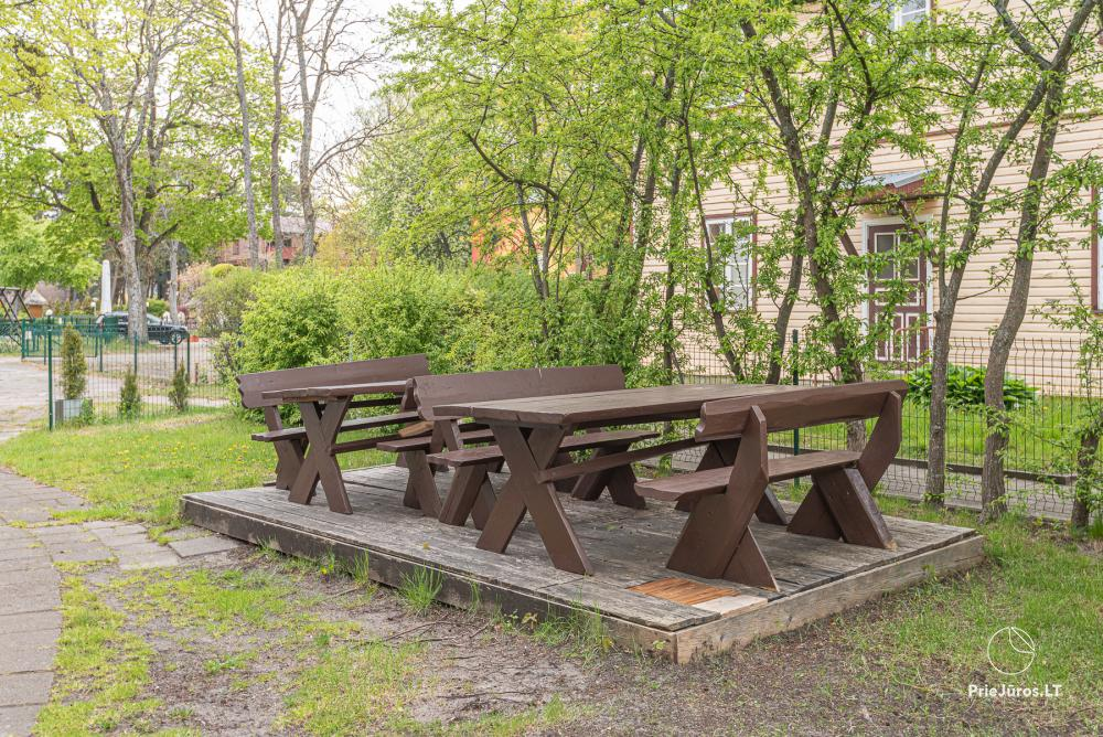 Rooms for rent  in Palanga, just from 7 EUR for person. - 28
