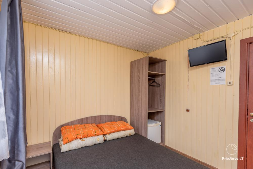 Rooms for rent  in Palanga, just from 7 EUR for person. - 6