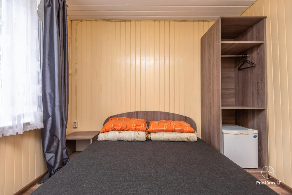 Rooms for rent  in Palanga, just from 7 EUR for person. - 5