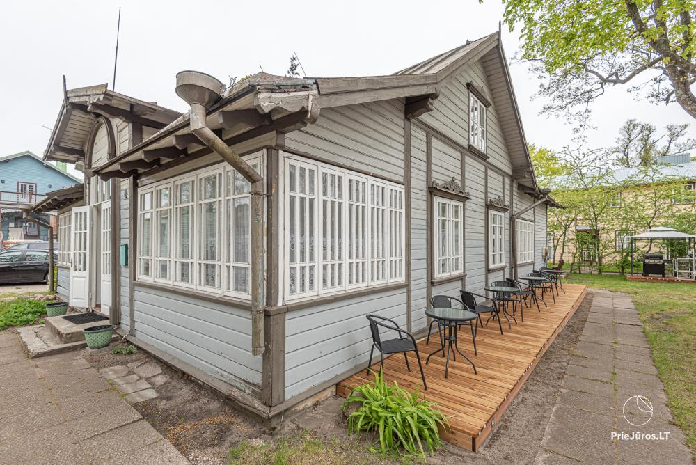 Rooms for rent  in Palanga, just from 7 EUR for person. - 29