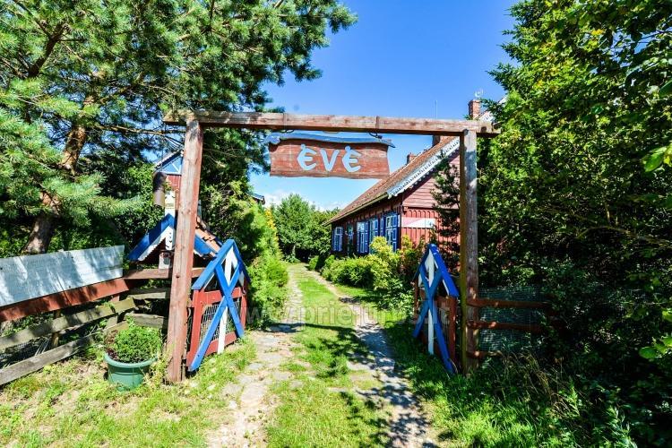 Lauku māja Eve - 2