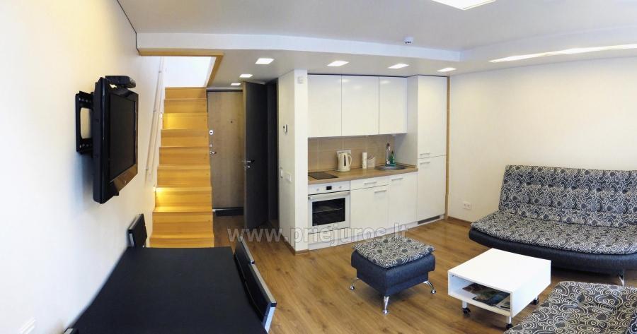 2 zimmer wohnung zur miete in palanga smilteles apartamentai balticseaside lt. Black Bedroom Furniture Sets. Home Design Ideas