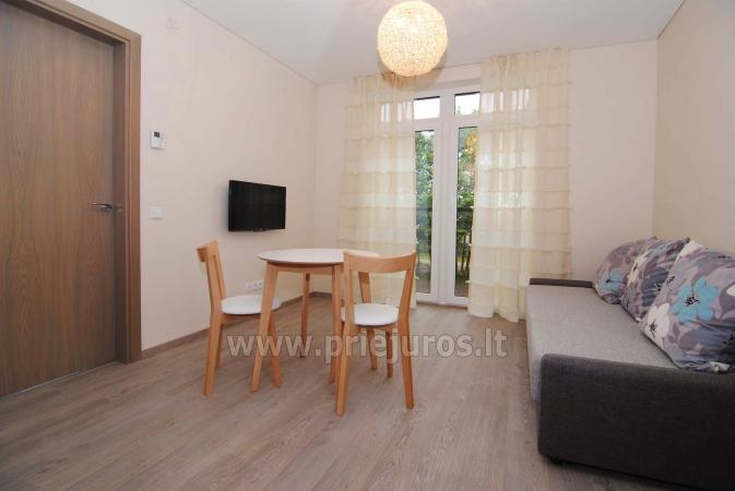 Holiday apartment  Jolita in Palanga, 250 meters to the beach - 3