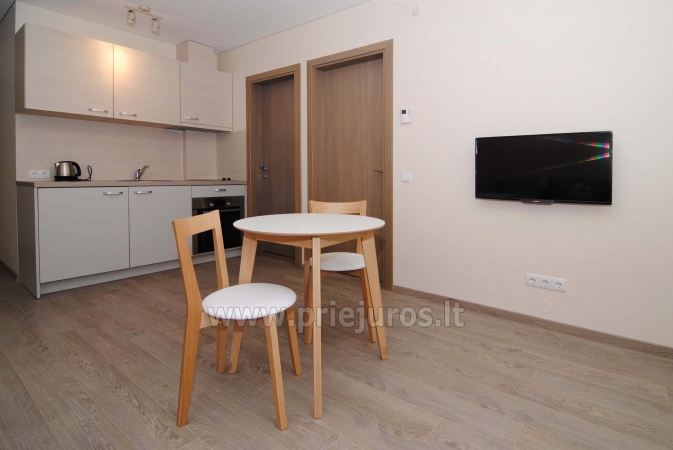 Holiday apartment  Jolita in Palanga, 250 meters to the beach - 5