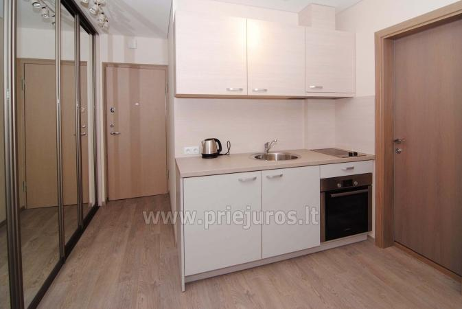 Holiday apartment  Jolita in Palanga, 250 meters to the beach - 6