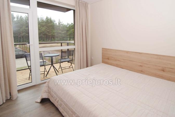 Holiday apartment  Jolita in Palanga, 250 meters to the beach - 7