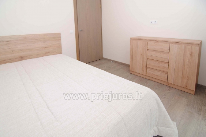 Holiday apartment  Jolita in Palanga, 250 meters to the beach - 8