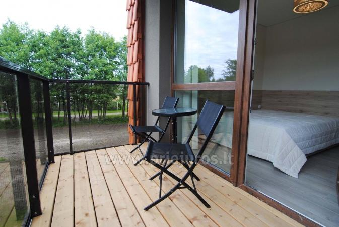 Holiday apartment  Jolita in Palanga, 250 meters to the beach - 9