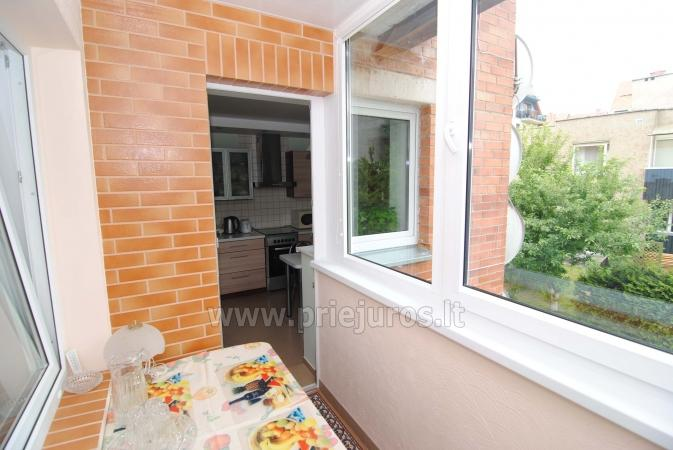 One room apartment for rent in Nida, Curonian Spit - 7