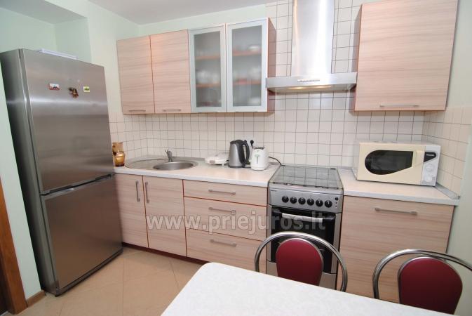 Zimmer oder zwei Zimmer-Wohnung zur Miete in Nida, Kurische Nehrung - 9