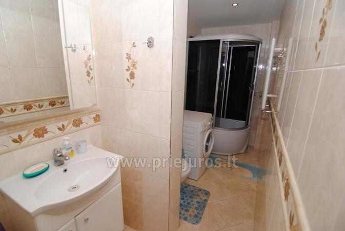 One room apartment for rent in Nida, Curonian Spit - 10