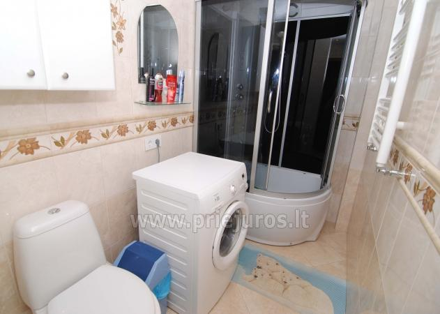 One room apartment for rent in Nida, Curonian Spit - 11