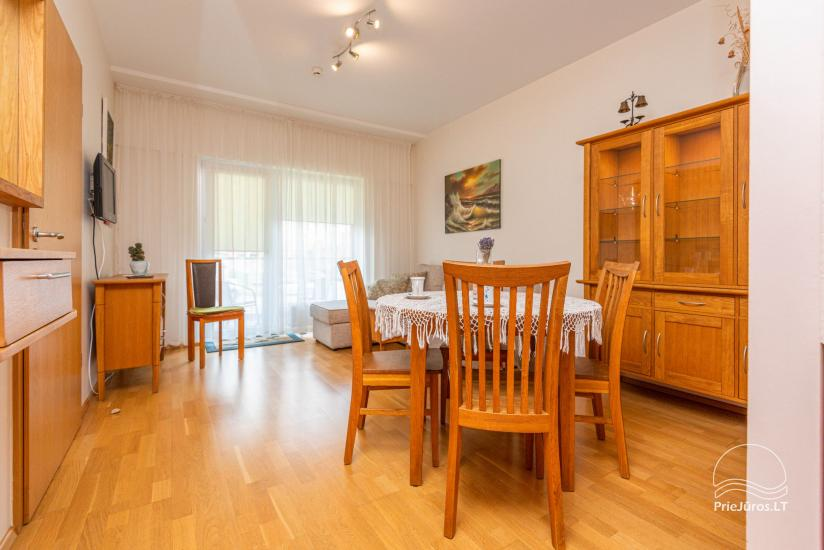 Two room apartment for rent in Palanga - Vanagupes street - 2