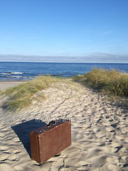 OpaKopa - sodyba ant jūros kranto - 11