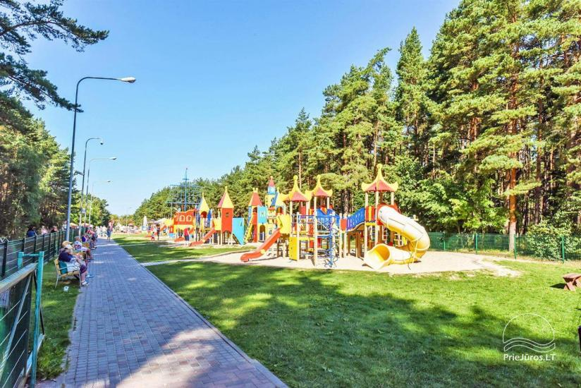 Rooms for rent in Palanga near the sea - 6