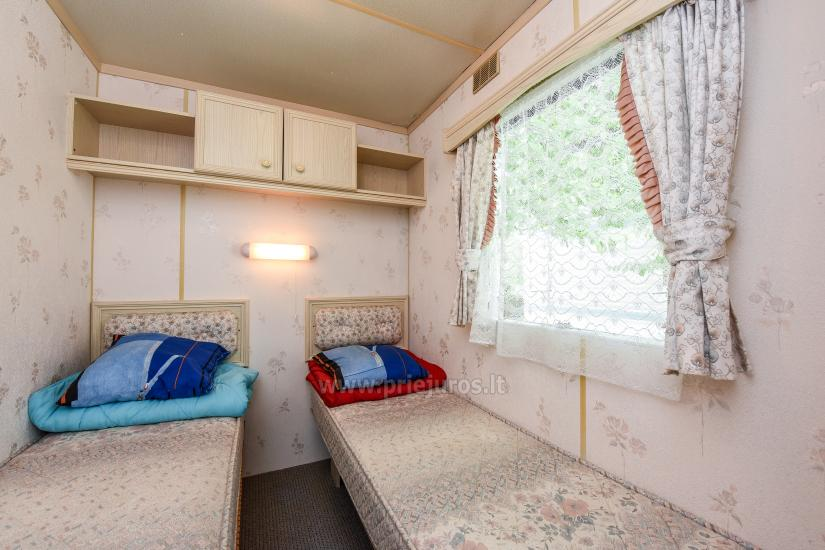 Holiday houses and rooms with amenities for rent - 7