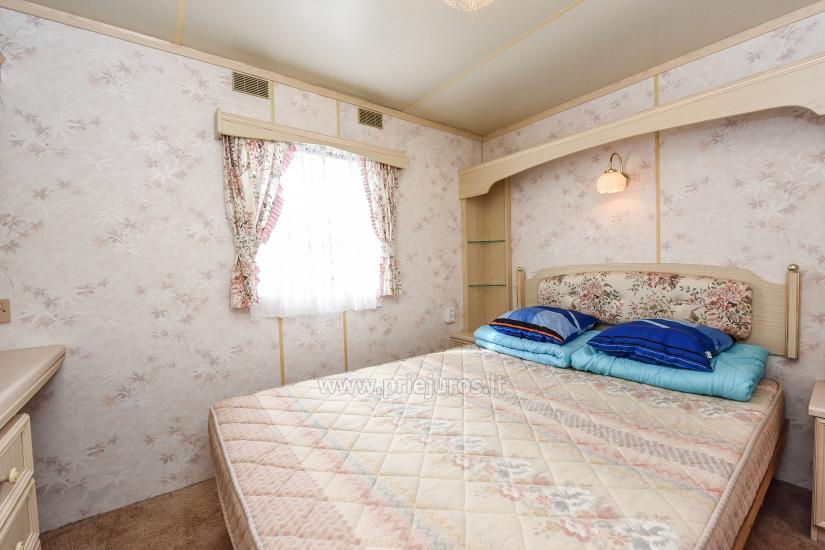 Holiday houses and rooms with amenities for rent - 6
