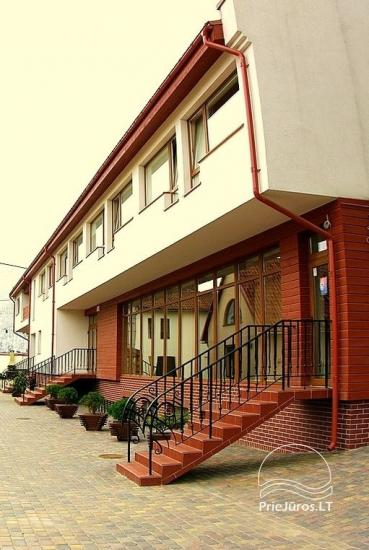 Aismares - Guest House in Klaipeda - 3