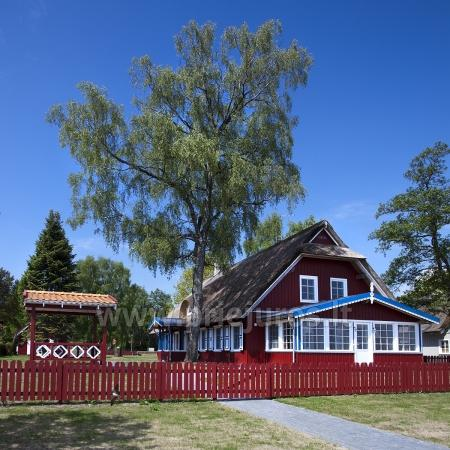 Villa Pervalka - luxury apartments by the Curonian Lagoon